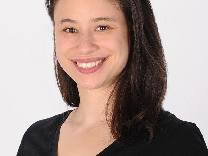 Lauren Abramson