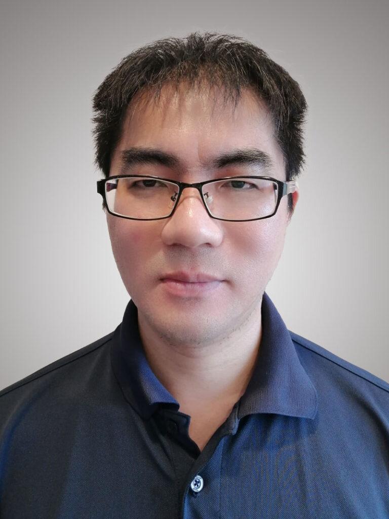 Jeff Qiu
